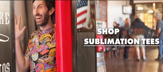 How To Buy Sublimated Clothing At Cheap Prices?