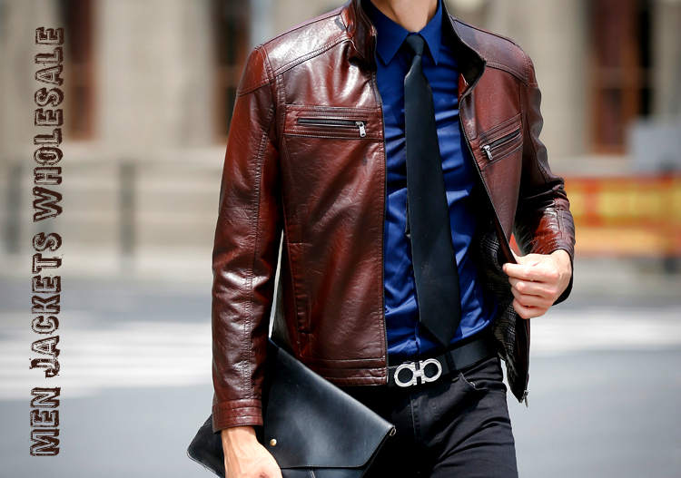 Range Of Jackets Every Man Must Have In Their Wardrobes