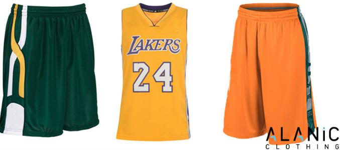 Basketball Jersey Design Maker