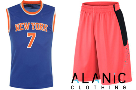 The Popularity of Basketball Jersey Shorts Extends to Lounging Activities-Check Out!