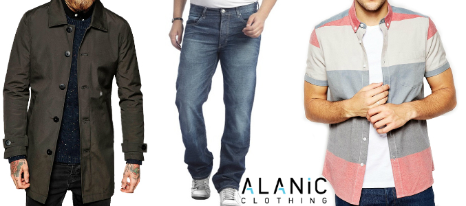 5 Types of Clothing You Should Buy for Men