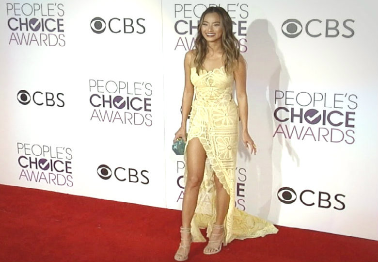 People Choice Awards 2017 Witnessed The Best Clothing Pieces