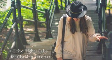 5 Proven Hacks That Drive Higher Sales for Clothing Retailers