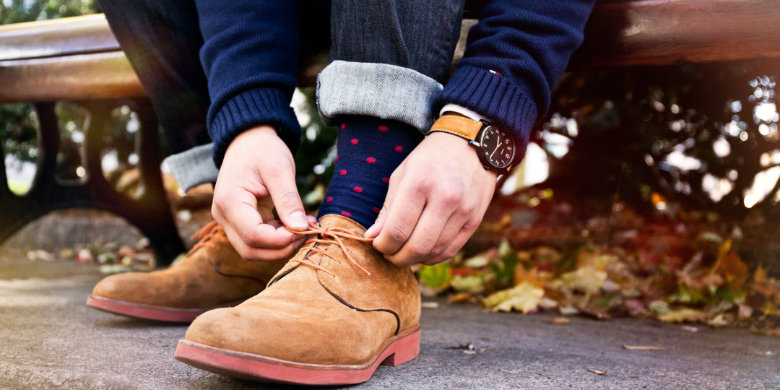 5 Pairs of Shoes That Every Stylish Man Should Try Out This Season