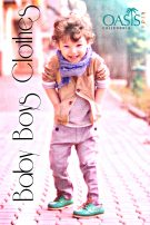 Beautiful Baby Boys Clothes' Worth Investing On!