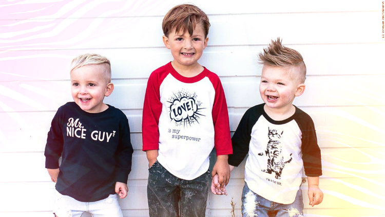 What Qualities Confirm That Your Kids' Clothes Are Just The Perfect Choice For Them!