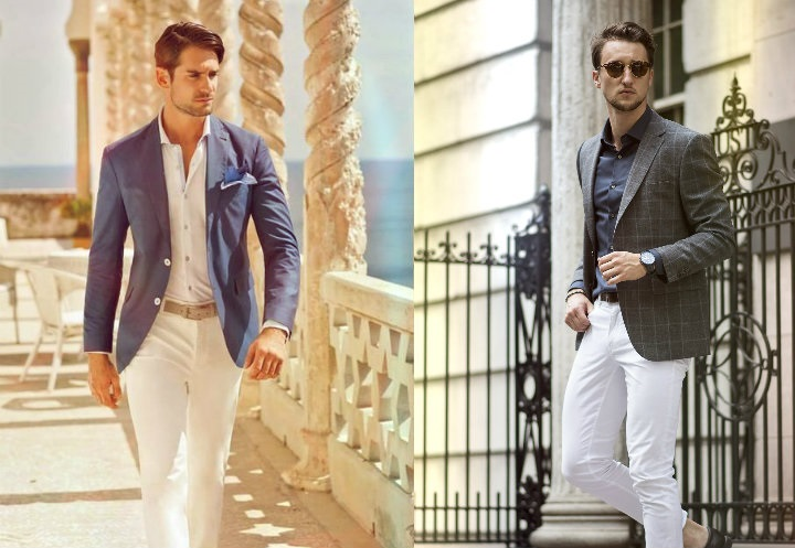 4 Statement Pieces for Summer That is Imperative for Stylish Men