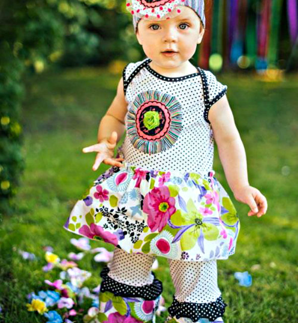 4 Reasons That Will Convince You To Approach Kids' Wholesale Clothes