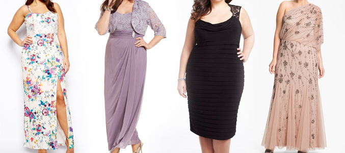 boutique plus size dresses