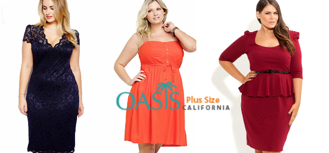 Best Sleeve Ideas for Plus Size Dresses