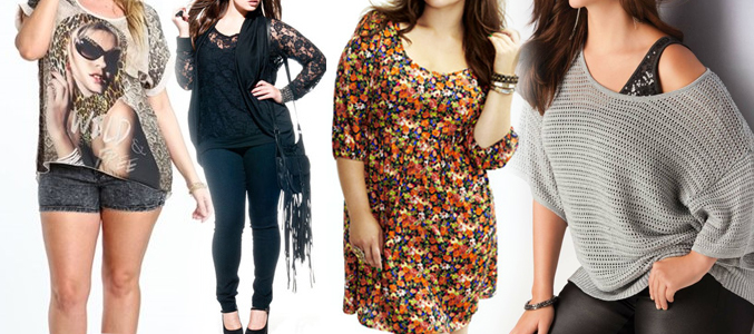 5 Jacket Patterns for Plus Size Ladies for a Stylish Winter