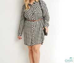 Plus Size Women are Rocking the Flannel Trend. Time to Stock Up!
