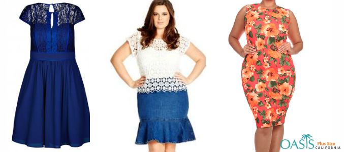 The Newfangled Range of Plus Size Chic Boutique Outfits : a Sneak Peak