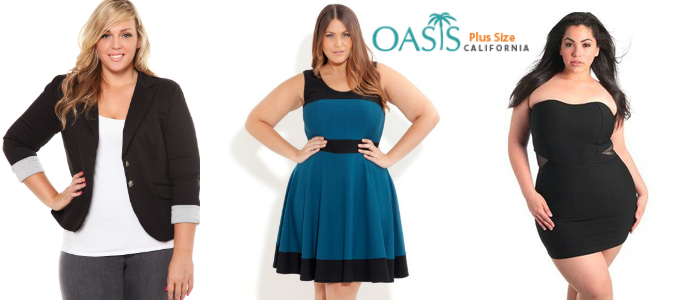 Must Have Plus Size Clothing Essentials for Curvy Woman's Closet