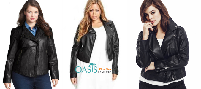 Everything You Need to Know About Plus Size Jackets for Women