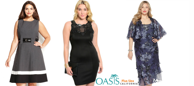 Rock The Sun-burn Thrills at The Beach with Stylish Plus Size Vacation Wear