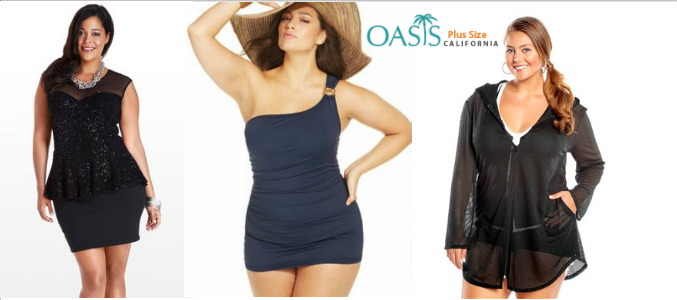 Plus size vacation clothes