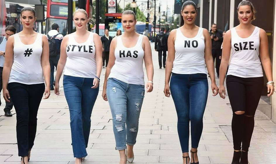 Some Shopping Spree for Outfits Introduced by The Plus Size Clothing Manufacturers