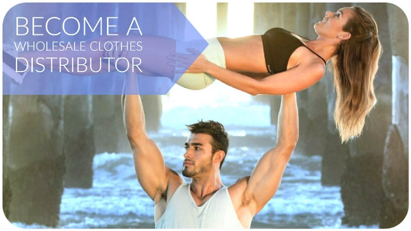 Update Your Fitness Wear Collection With Alanic Clothing A Leading Wholesale Clothing Distributors