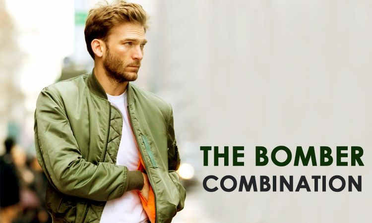 4 Transitional Clothing Combinations You Should Try This Fall