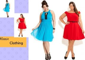 Top Line Chic Boutique Fashion for Plus Size Women