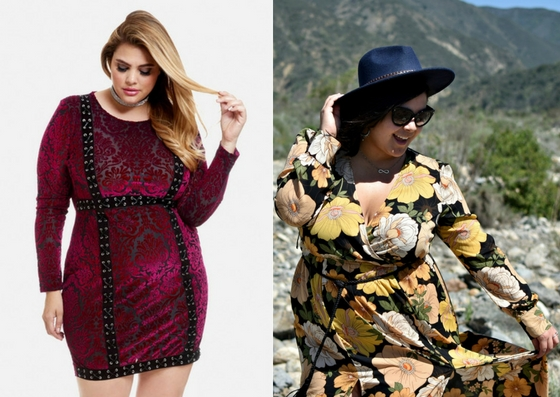 Fat-shion Blogger Spotlight: Elite Collection for Plus Size Women to Rock the Party