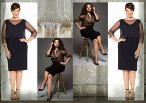 Styling Tricks that will Help You Look Best in Plus Size Party Dresses Wholesale