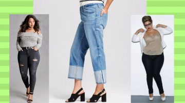 Plus Size Jeans Suppliers: Redefining Women's Fashion