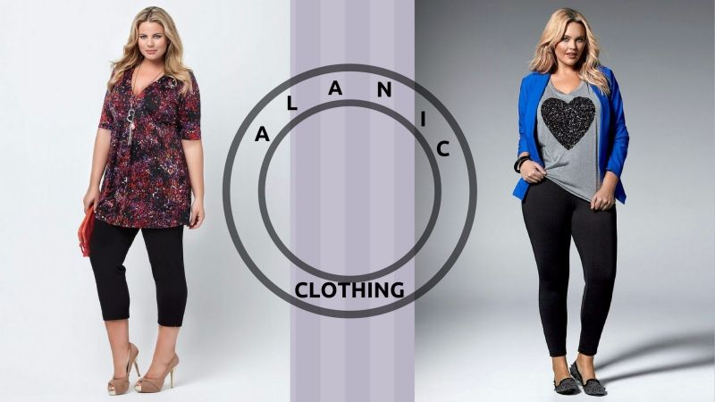Plus size clothing manufacturers