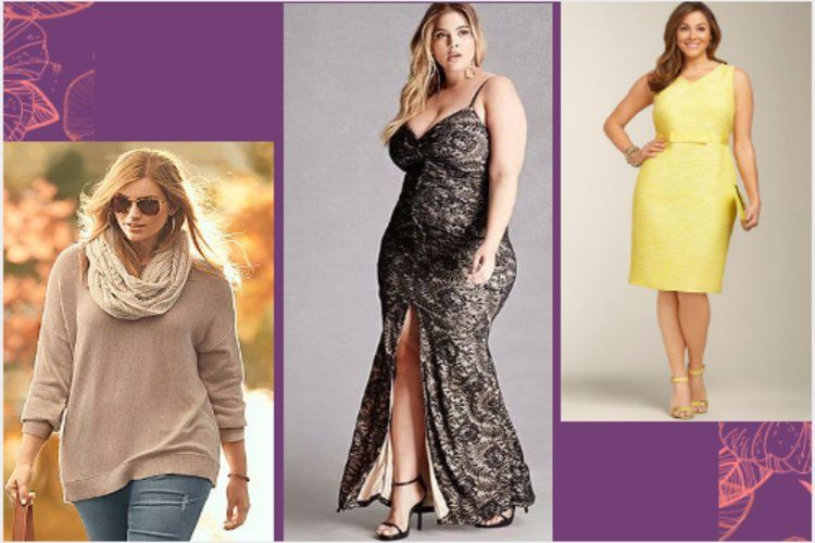 Manufacturers of Trendy Plus Size Day Dresses in UK Available Online
