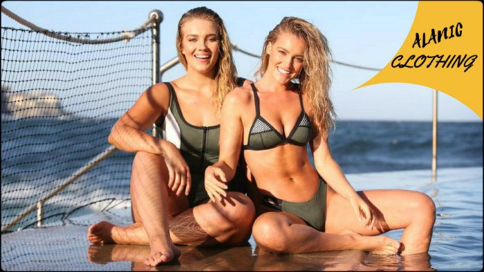 Stunning Plus Size Swimwear for the Curvy Senoritas