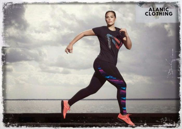 plus size clothing activewear