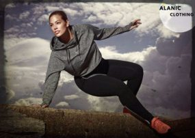 Proactive Manufacturers Providing Plus Size Activewear Clothing with Easy Schemes
