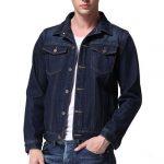 jeans jackets for men