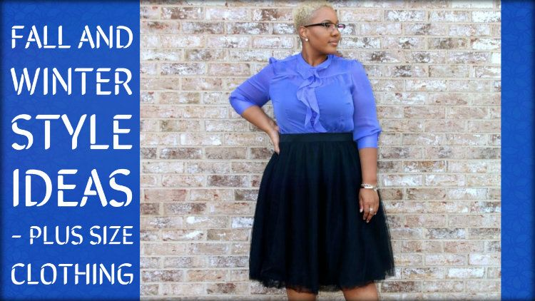Fall and Winter Style Ideas in Amazing Plus Size Clothing Wholesale Pieces