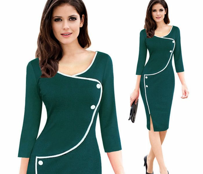 women dress manufacturers