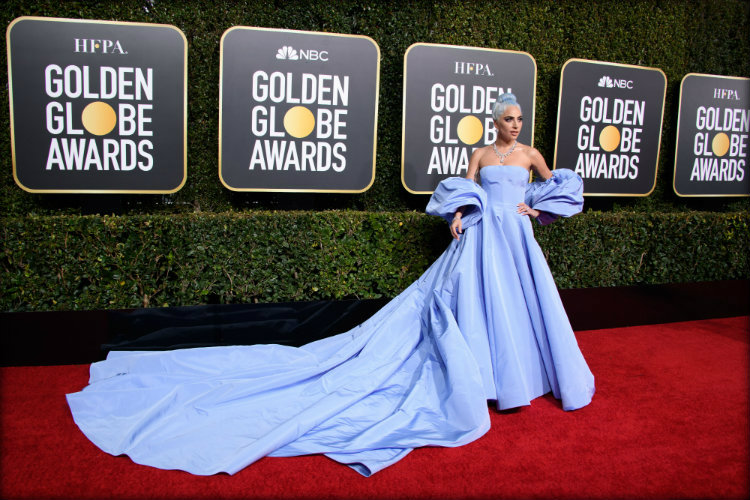 The Clothing Trends That Rules The Golden Globes Award Ceremony 2019