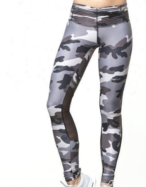 sublimated leggings