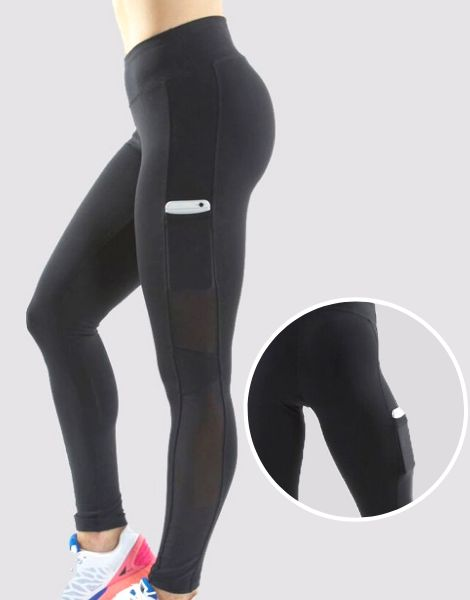 High Waist Custom Activewear Leggings Manufacturer in USA
