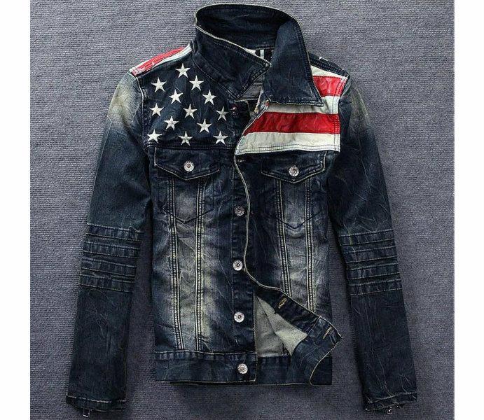 denim jacket wholesale