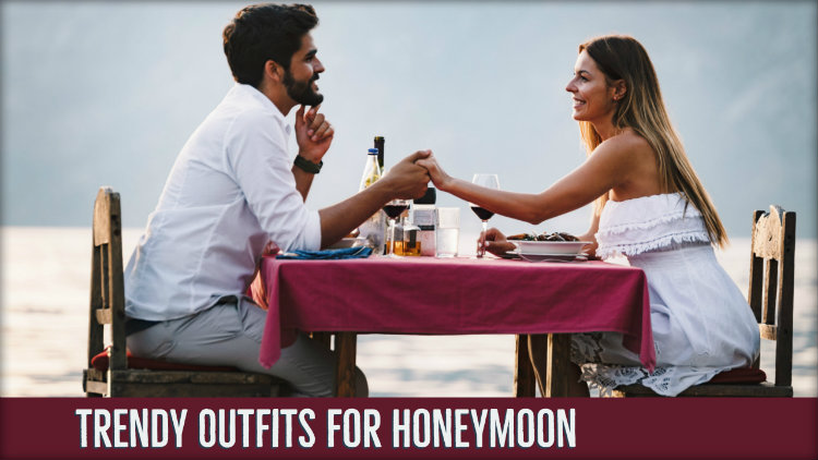 Trendy Outfits That are Perfect for A Fall Honeymoon