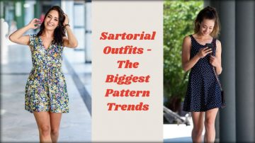 The Biggest Pattern Trends of 2020 That Will be A Game Changer