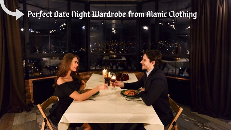 Do You Have All That You Need For A Perfect Date Night?