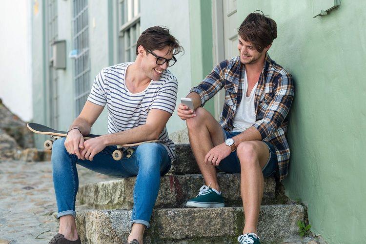 summer apparel for men