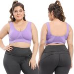 plus size sports bra suppliers