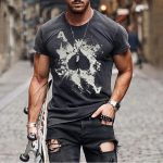 men tees wholesale