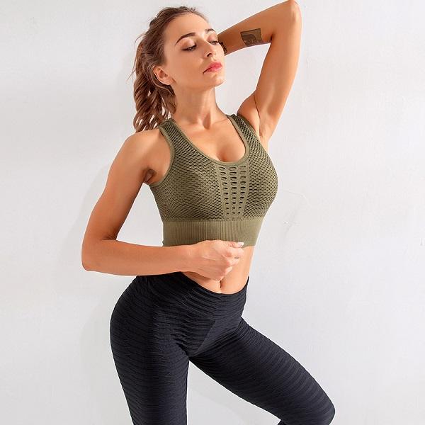 sports bra wholesale