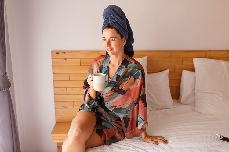 Ultra Soft Bath Towels