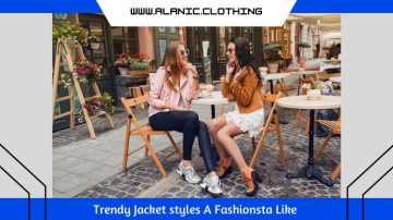 7 Sassy Jackets Every Fashionable Woman Should Possess